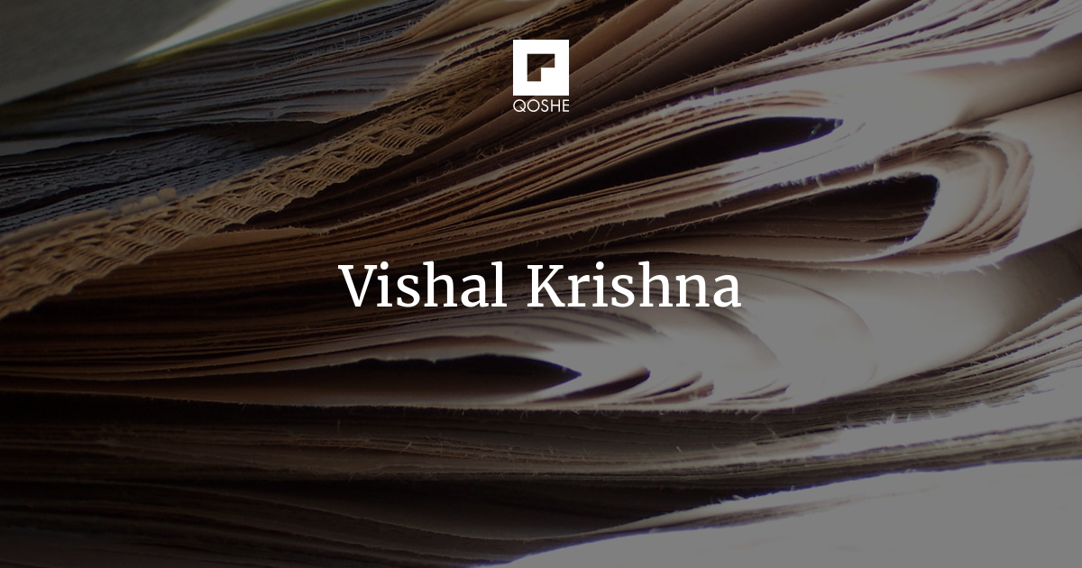 QOSHE - WATCH: The week that was - from Vinod Khosla on innovations
